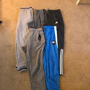 Lot of Sweatpants